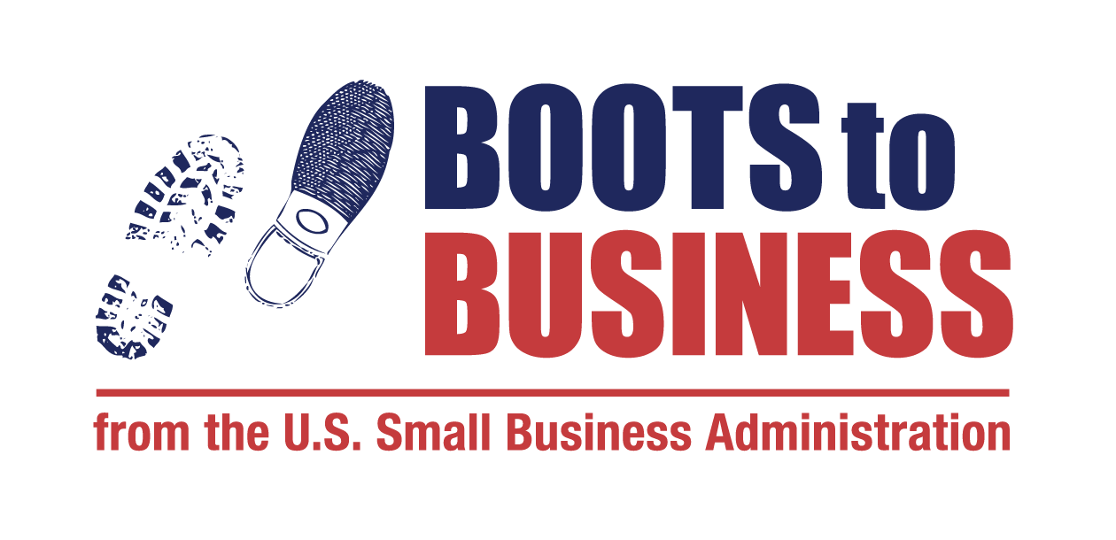 BOOTS TO BUSINESS REBOOT | Small Business Developt Center